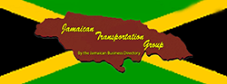 Jamaican Transportation Group by the Jamaican Business Directory